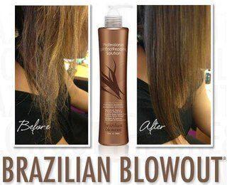 Как кончики волос восстановить